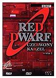 Red Dwarf Season 1 episode 1-6 [Region Free] (English audio)