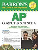Barron's AP Computer Science with CD