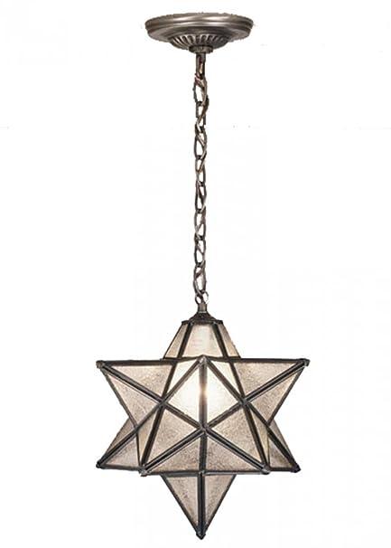 Meyda tiffany 21840 moravian star seeded pendant light fixture 12 meyda tiffany 21840 moravian star seeded pendant light fixture 12quot width aloadofball Choice Image