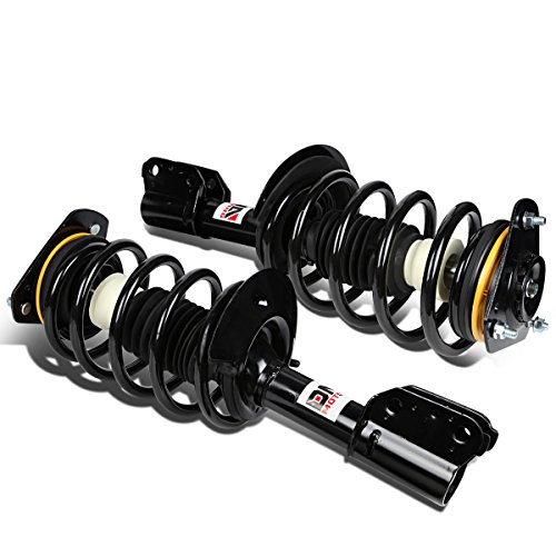 For Chevy Venture/Pontiac Montana Front Left/Right Fully Assembled Shock/Strut + Coil Spring 271670 281670