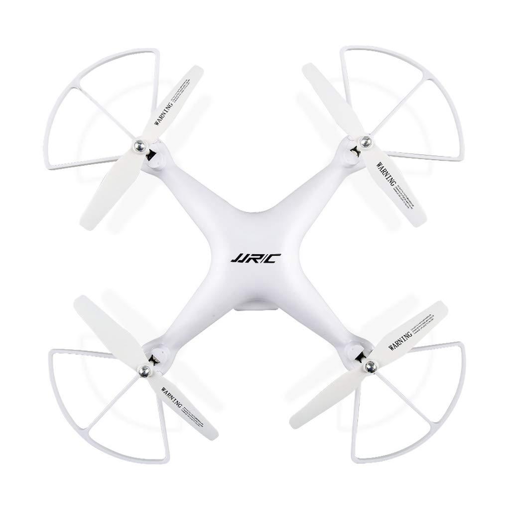 WANG XIN Remote Control Aircraft 720P WiFi Drone Long Standby Aircraft (Color : White) by WANG XIN (Image #3)