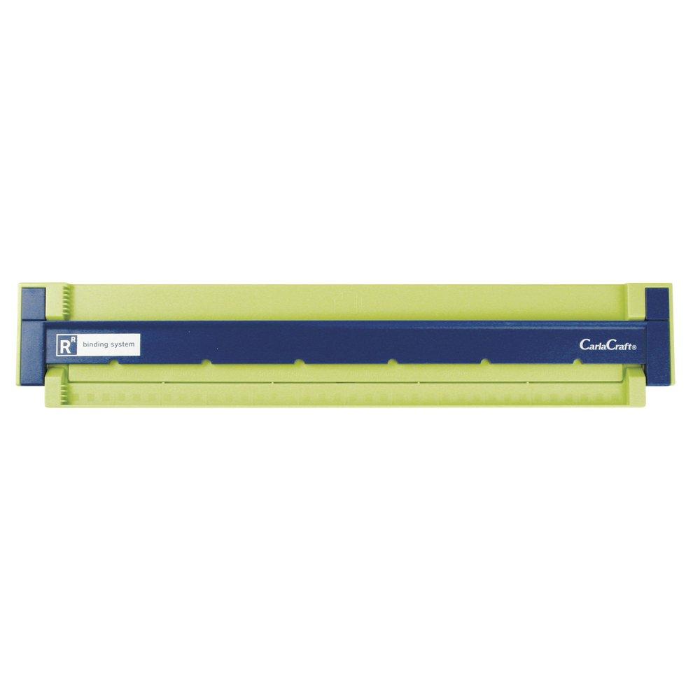 RAYHER 7922000 Bindemaschine für DIN A4, geeignet für Scrapbooking Papiere Rayher Hobby