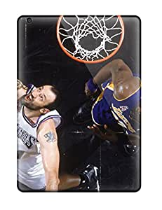 Michael paytosh's Shop Best sacramento kings nba basketball (16) NBA Sports & Colleges colorful iPad Air cases 4779117K157118650