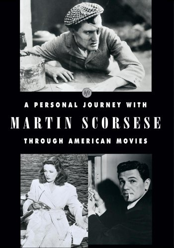 A Personal Journey With Martin Scorsese Through American Movies (3 Discs) (Best Of Martin Scorsese)
