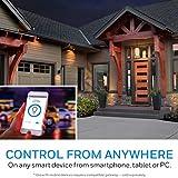 Honeywell UltraPro Z-Wave Plus Smart Light