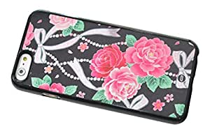 iphone covers 1888998331721 [Global Case] Chill Out Chill Out Relax Lay Back Don't worry be happy Flower Roses Floral Blossom Tribal Aztec Retro Classic Reste Calme (BLACK CASE) Snap-on Cover Shell for Apple Iphone 6 plus