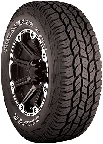 Cooper Discoverer A/T3 Traction Redial Best Off Road Tires