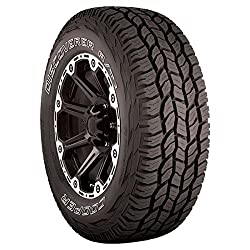 Cooper Discoverer At3 Traction Radial Tire - 26565r18 114t