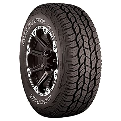 Amazoncom Cooper Discoverer At3 Traction Radial Tire 26575r16