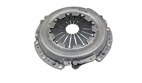 Amazon.com: Clutch Pressure Plate VALEO 41300 22710 Brand NEW For Hyundai Accent 2004-2009: Automotive
