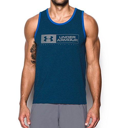 08cce4dc2c5248 Under Armour Men s Left Lockup Tank