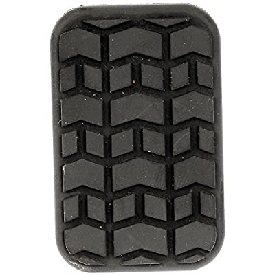 Dorman 20786 Brake Pedal Pad: Automotive