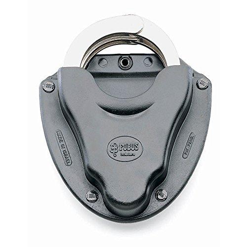 - Fobus CUFF Standard Chain Handcuffs, Amidextrous Paddle