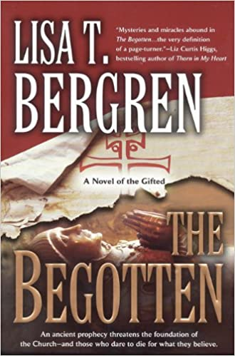 The Begotten (The Gifted Series, Book 1)