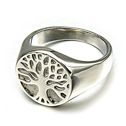 Mens Fashion Ring - 6