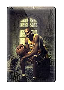 Hot nba los angeles lakers lakers basketball player NBA Sports & Colleges colorful iPad Mini 2 cases 1789950J198047804
