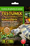 Exoterra Seed Mix for Tortoises / Rep...