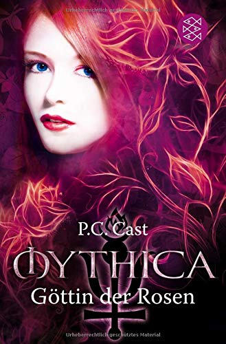 Göttin der Rosen (Mythica)