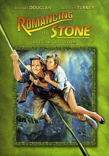 - Romancing the Stone (Special Edition)