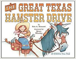 The Hamster Drive