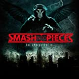 The Apocalypse DJ by Smash Into Pieces