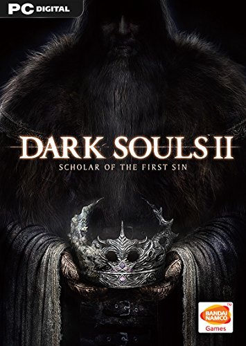 Dark Souls II: Scholar of the First Sin [Online Game Code] by Bandai