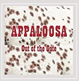Out of the Gate by Appaloosa