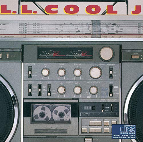 Radio (Best Of Ll Cool J)