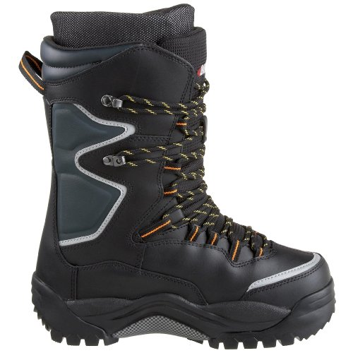 Amazon.com | Baffin Men's Lighting Insulated Boot | Snow Boots