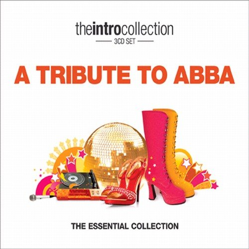 Tribute to Abba (Intro Collection)