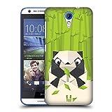 Head Case Designs Panda Origami Hard Back Case for HTC Desire 816