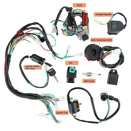 Bestselling Wiring Harnesses