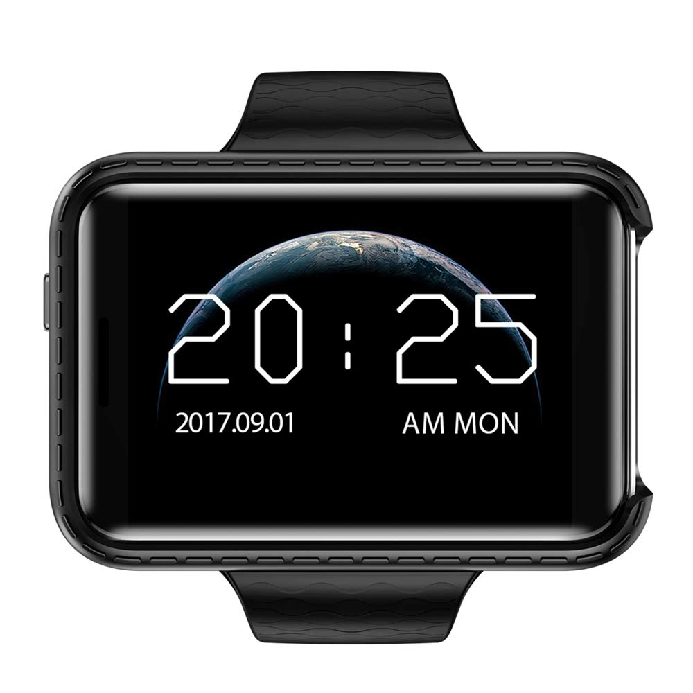 Amazon.com: HM2 Smart Mobile Watch Music TF Card Extend GSM ...
