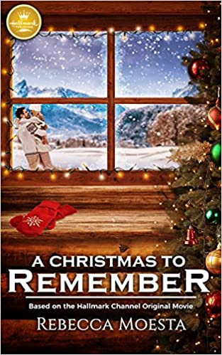 A Christmas For The Books.Amazon Com A Christmas To Remember Based On The Hallmark