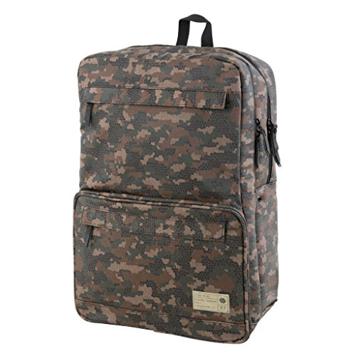 HEX Sneaker Backpack (Geo Camo - HX2073-GCMO) by HEX