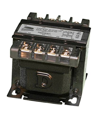 Dongan Transformer IC-0050-103 Industrial Control Transfo...
