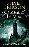 Gardens of the Moon (The Malazan Book of the Fallen, Book 1)