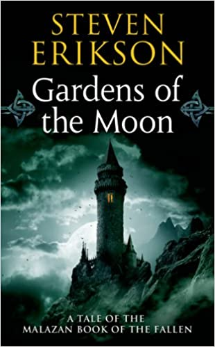 Image result for gardens of the moon