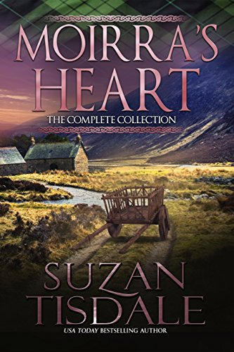 Moirra's Heart: The Complete Collection (Moirra's Heart Series Book 3)