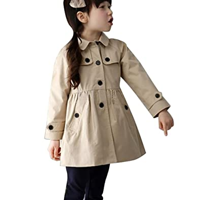 Name it madchen mantel nitmarina trenchcoat nmt