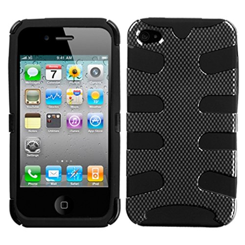 iphone 4 case carbon fiber - 2