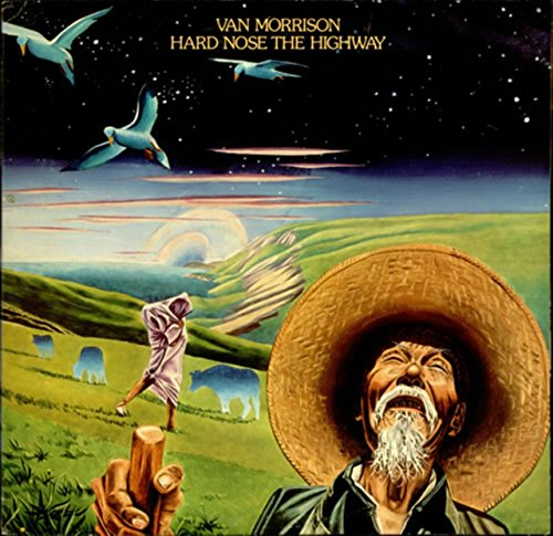 Hard Nose The Highway by Warner Brothers