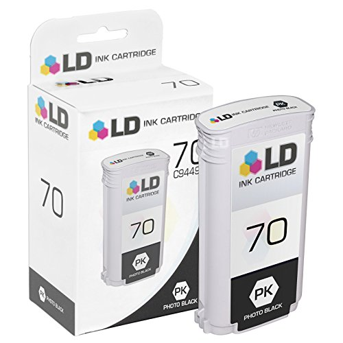 70 Photo Black Cartridge - 7