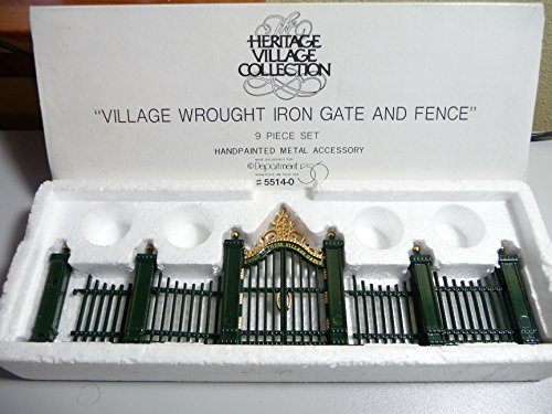 Dept. 56, Heritage Village Collection