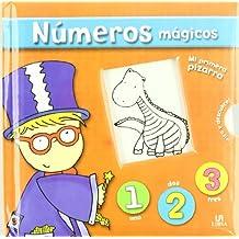 Numeros magicos / Magic numbers (Spanish Edition)