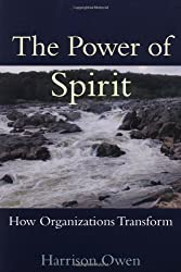 The Power of Spirit: How Organizations Transform