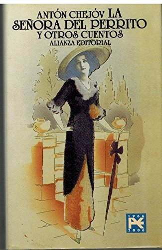 La senora del perrito y otros cuentos/ The Lady with a Dog and Other Stories (Spanish Edition) Text fb2 ebook