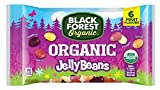 Black Forest Organic Jelly Beans, 9 oz.