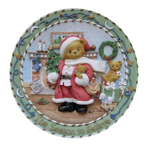 Cherished Teddies - Winter - 6
