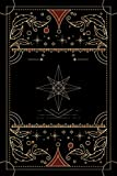Tarot journal: A daily reading tracker and